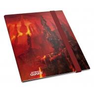 Ultimate Guard - FlexXfolio 9-Pocket Lands Edition Montagne I