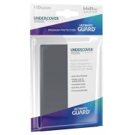 Ultimate Guard - 100 Undercover Sleeves taille standard