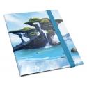 Ultimate Guard -  FlexXfolio 9-Pocket Lands Edition Île I