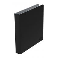 Ultimate Guard - Album Supreme Collector's QuadRow™ 3-Ring XenoSkin™ Slim Noir