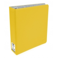Ultimate Guard - Album classeur Supreme Collector's 3-Ring XenoSkin™ Ambre