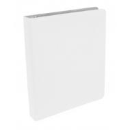 Ultimate Guard - Album classeur Supreme Collector's 3-Ring XenoSkin Slim Blanc