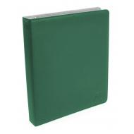 Ultimate Guard - Album classeur Supreme Collector's 3-Ring XenoSkin Slim Vert