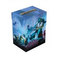Warhammer Age of Sigmar: Champions - Basic Deck Case 80+ taille standard Order: Triumphant Smash