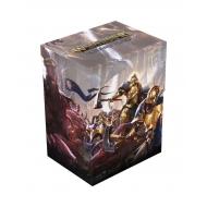 Warhammer Age of Sigmar: Champions - Basic Deck Case 80+ taille standard Order: Devine Blast