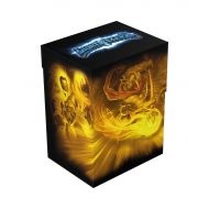 Ultimate Guard - Basic Deck Case 80+ taille standard Lightseekers Astral