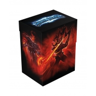 Ultimate Guard - Basic Deck Case 80+ taille standard Lightseekers Mountain