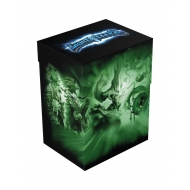 Ultimate Guard - Basic Deck Case 80+ taille standard Lightseekers Nature