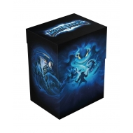 Ultimate Guard - Basic Deck Case 80+ taille standard Lightseekers Storm