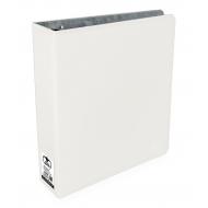 Ultimate Guard - Album classeur Supreme Collector's 3-Ring XenoSkin Blanc