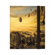 Ultimate Guard - FlexXfolio 9-Pocket Lands Edition II Plaine