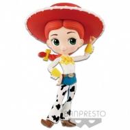 Disney - Figurine Q Posket Petit Jessie 7 cm
