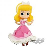 Disney - Figurine Q Posket Petit Cinderella 7 cm