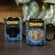 Crash Bandicoot - Mug effet thermique