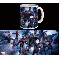 Avengers : Endgame - Mug Assemble