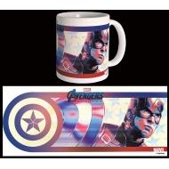 Avengers : Endgame - Mug Captain America