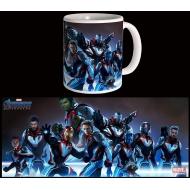 Avengers : Endgame - Mug Time Heist