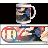 Avengers : Endgame - Mug Black Widow