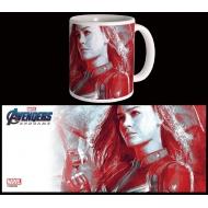 Avengers : Endgame - Mug Captain
