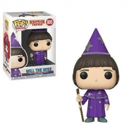 Stranger Things - Figurine POP! Will (the Wise) 9 cm