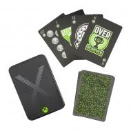 Microsoft Xbox - XBox jeu de cartes à jouer Icons