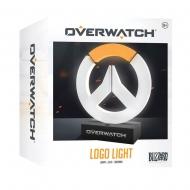 Overwatch - Lampe Logo 25 cm