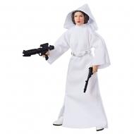 Star Wars Black Series - Figurine Leia Organa 40th Anniversary 15 cm
