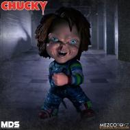 Chucky Jeu d'enfant 3 - Poupée Chucky Designer Series Deluxe 15 cm