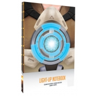 Overwatch - Cahier lumineux Tracer