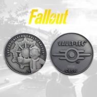 Fallout - Pièce de collection Vault-Tec