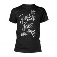 Riverdale - T-Shirt Jughead Wuz Here