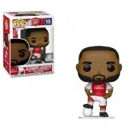 Football - Figurine POP! Alexandre Lacazette (Arsenal) 9 cm