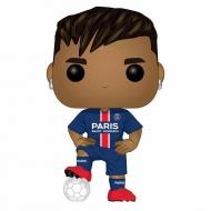 Football - Figurine POP! Neymar da Silva Santos Jr. (PSG) 9 cm