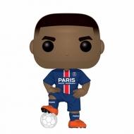 Football - Figurine POP! Kylian Mbappé (PSG) 9 cm