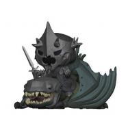 Le Seigneur des Anneaux - Figurine POP! Witch King & Fellbeast 15 cm