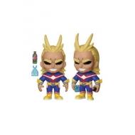 My Hero Academia - Figurine 5 Star All Might 8 cm