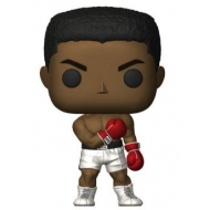 Muhammad Ali - Figurine POP! Muhammad Ali 9 cm
