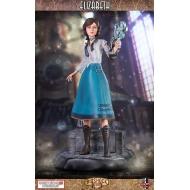 BioShock Infinite - Statuette 1/4 Elizabeth 46 cm