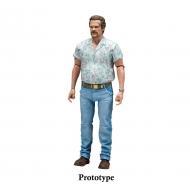 Stranger Things - Figurine Chief Hopper 18 cm (Saison 3)