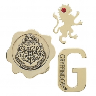 Harry Potter - Pack 3 pin's Gryffindor