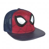 Marvel - Casquette Snapback Spider Eyes