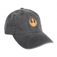 Star Wars - Casquette Baseball Rebel Logo