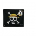 ONE PIECE - Drapeau One Piece Skull - Luffy - 50x60cm