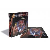 Judas Priest - Puzzle Defenders of the Faith