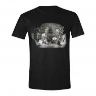Batman - T-Shirt Villains Poker