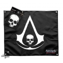 ASSASSIN'S CREED - Drapeau Skull (50x60)