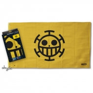 ONE PIECE - Drapeau Trafalgar Law (70x120)
