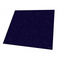 Ultimate Guard - Tapis Battle-Mat 3' Deep Space 91 x 91 cm