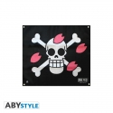 ONE PIECE - Drapeau Skull - Chopper (50x60)