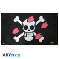 ONE PIECE - Drapeau Skull - Chopper (70x120)